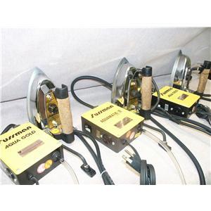 AQUA GOLD & AQUAMATIC II SYSTEMS SUSSMAN