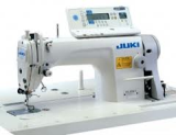 JUKI 1-NDL. COMPUTER STRAIGHT STITCH MACHINE DDL-8700-7
