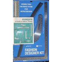 FAIRGATE F15-102 FASHION DESIGNER'S KIT F15-102